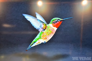 HUMMINGBIRD- New Google Algorithm Update