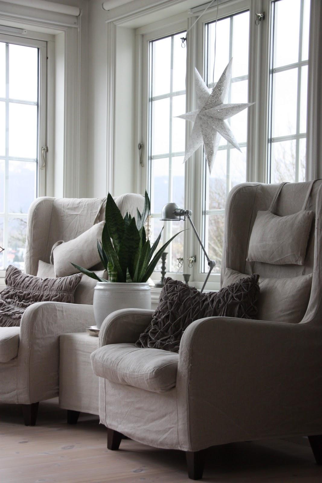 myhome og len m bel god jul. Black Bedroom Furniture Sets. Home Design Ideas