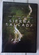 Pastoreo de Sierra Salvada