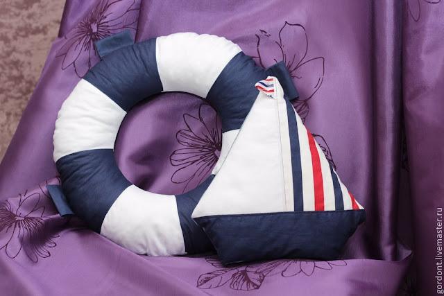 лоскутное шитье, подушки, на заказ