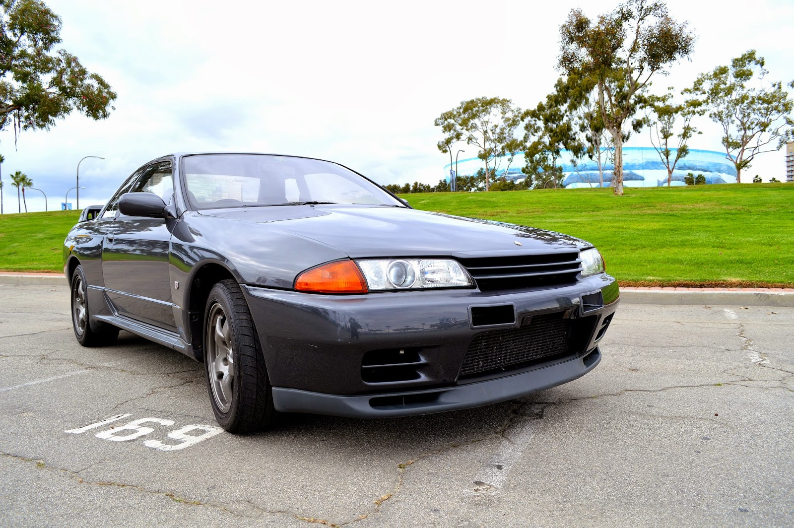 How to title and register a 1989 nissan skyline in the usa 25 year old car importation