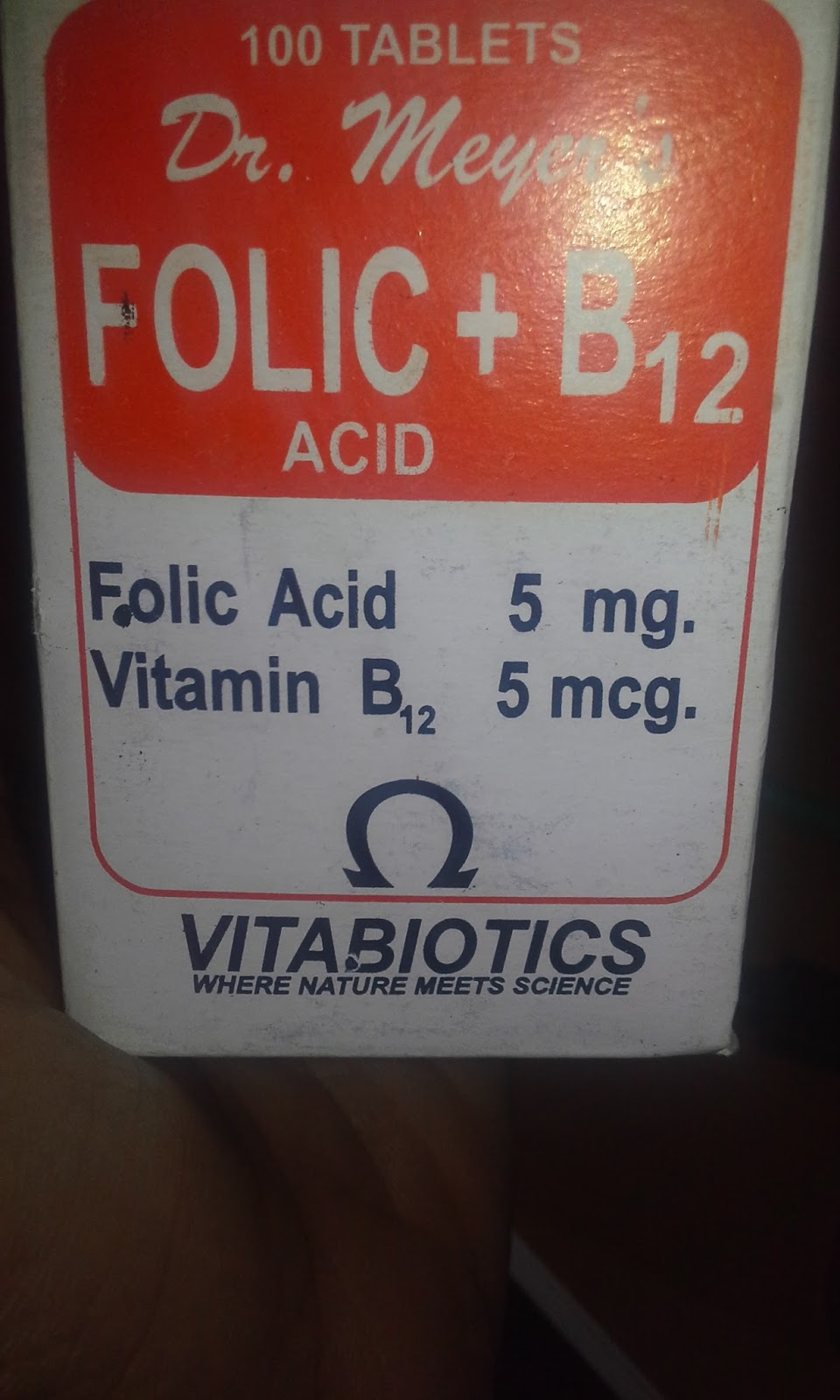 Forum on this topic: Folic Acid: How Much Is Too Much, folic-acid-how-much-is-too-much/
