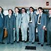 Φωτογραφία του Μήνα Μάρτη 2012: Διοικητικό Συμβούλιο 1978