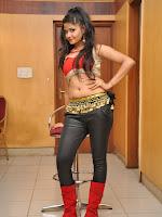 Dancer Shreya Vyas New Sizzling photos-cover-photo