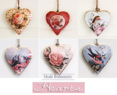 shab hearts