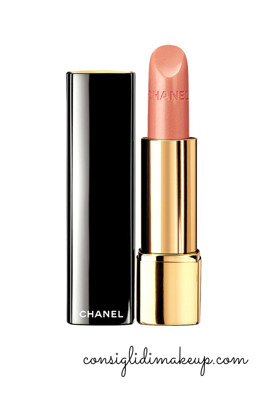 rouge allure volage chanel natale 2014