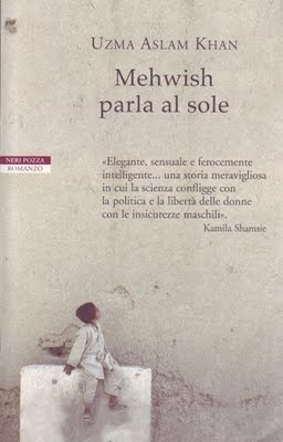 April 2010: The Geometry of God is released in Italy (as Mehwish Parla al Sole)