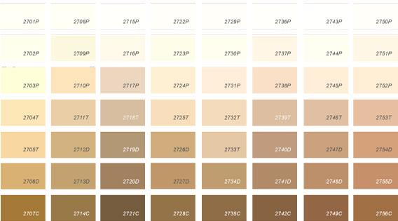 Aruiz asesor color y luz en las superficies de trabajo - Paleta de colores neutros ...