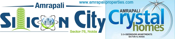 Crystal Homes by Silicon City Greater Noida
