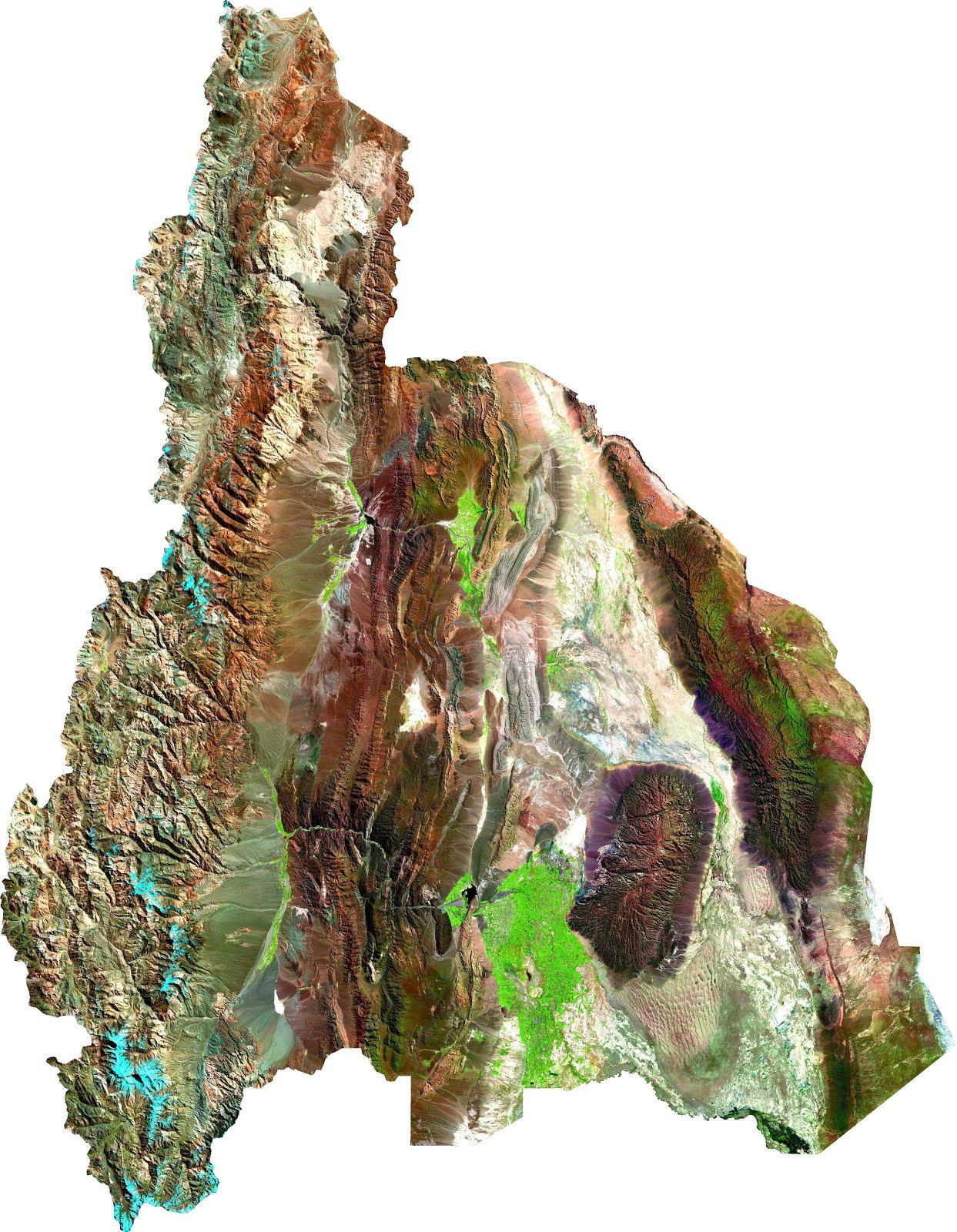 Videos del Atlas de San Juan