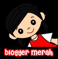 I'm Red Blogger