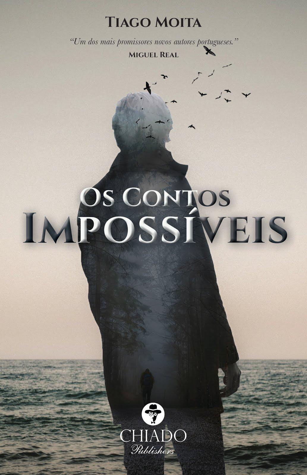"""""""OS CONTOS IMPOSSÍVEIS"""""""