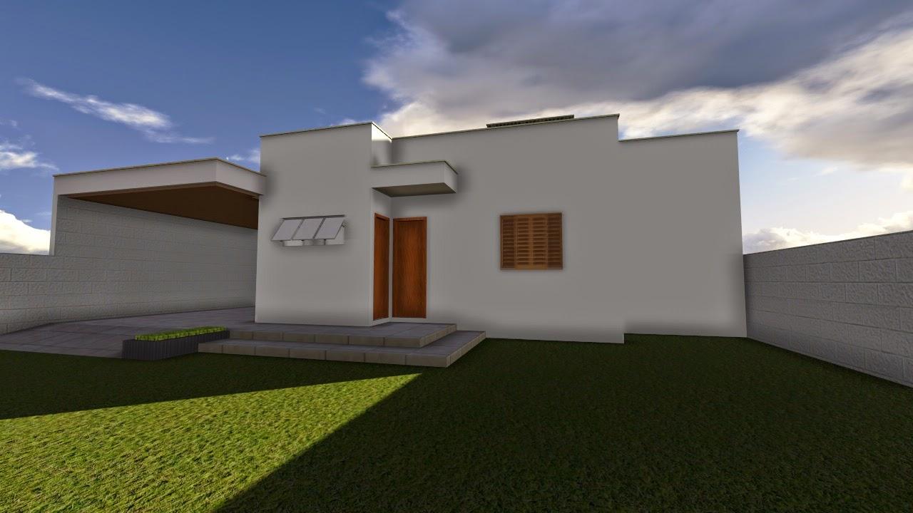 Projetos De Casas Com Closet