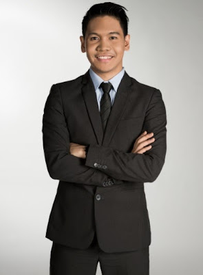 Jonathan Yabut Apprentice Asia first winner