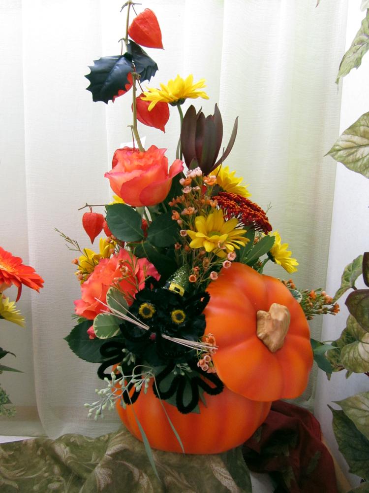 Dodge the Florist