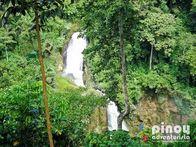 Lake Sebu 7 Waterfalls and Zip Line