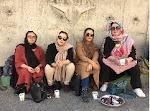 مادران دادخواه جلوی زندان اوین