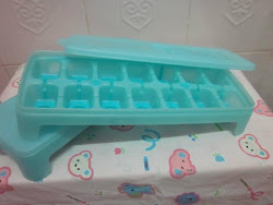 Fresh N Pure Ice Tray
