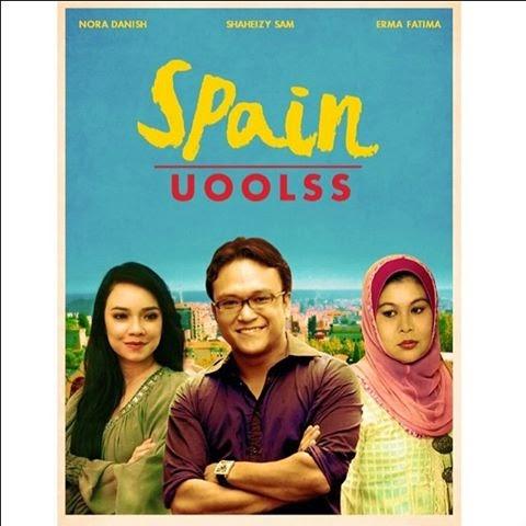 Spain Uoolss [2014]