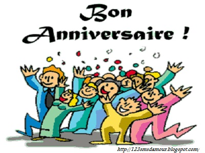 Sms Anniversaire Ami Sms D Amour Amourissima Sms D Amour