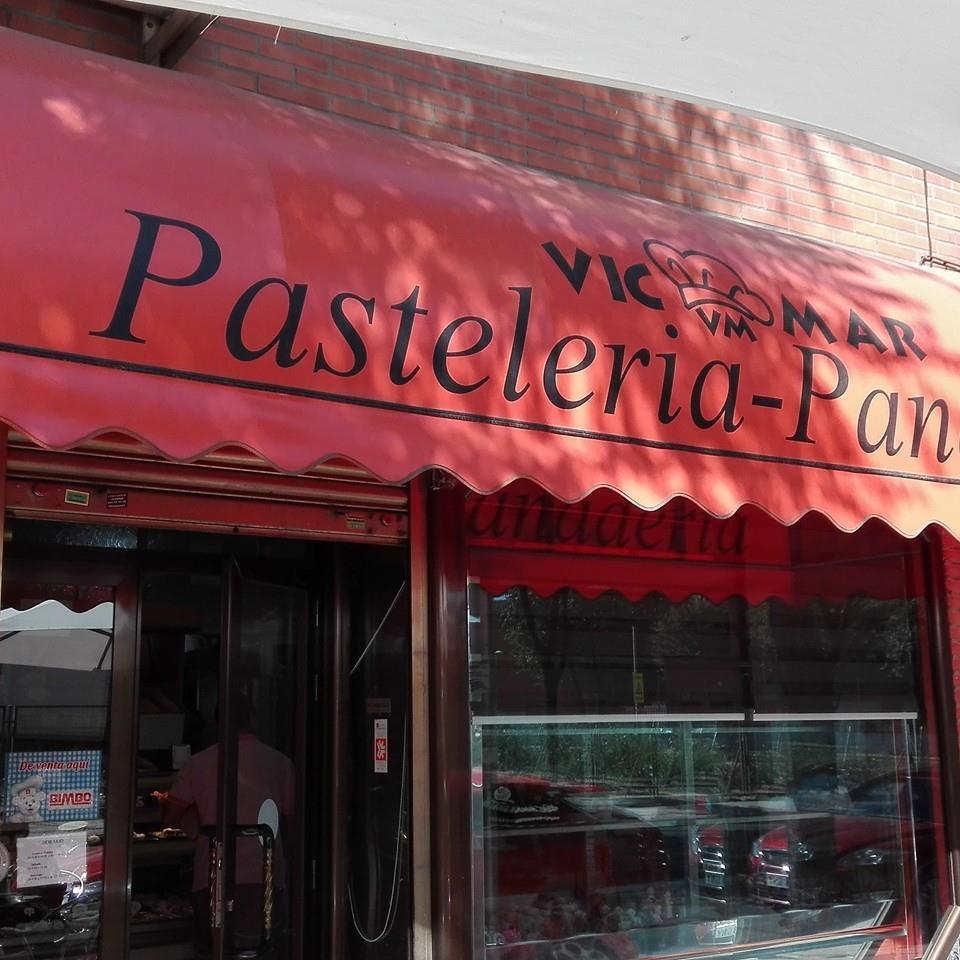Pasteleria- Panaderia VIC-MAR