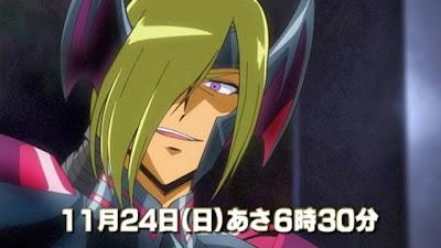 Tokisada saint seiya ômega 80