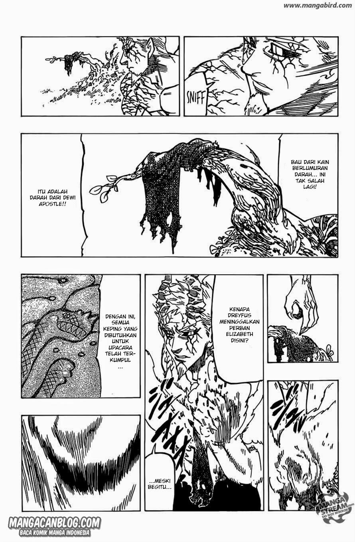 Komik nanatsu no taizai 108 - chapter 108 109 Indonesia nanatsu no taizai 108 - chapter 108 Terbaru 23|Baca Manga Komik Indonesia