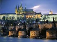 Castillo de Praga, origen de la ciudad de la capital checa