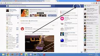 Cara Menonaktifkan Akun Facebook Sementara Gambar 1