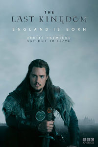 The Last Kingdom episodio 2