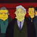 Los Simpsons Online 10x09 ''Encuentro con la mafia'' Latino
