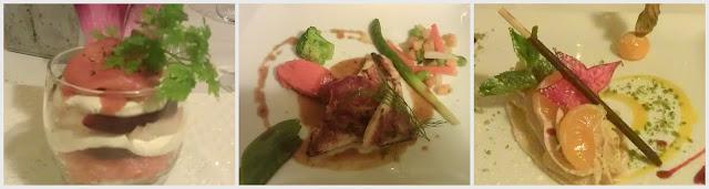 Restaurant La Garenne - Champigny - Reims