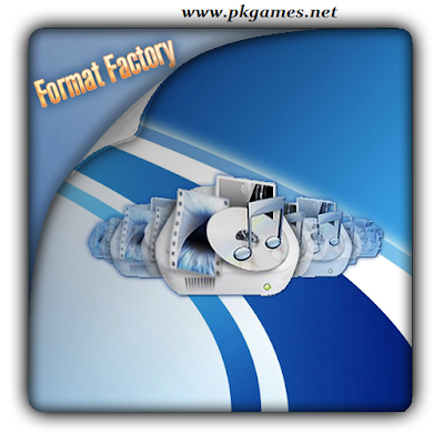 Download Format Factory 3.2.1 Free Full Version