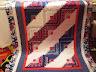 QFC SewFest 2013 #2 - Veteran's Quilt