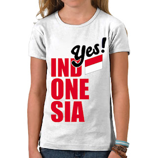 indonesia tees
