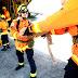 Incêndio na Chapada Diamantina ameaça casas em Ibicoara