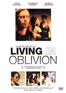 Watch Living in Oblivion (1995) movie free online