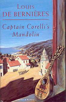 My Favourite Fiction Novel
