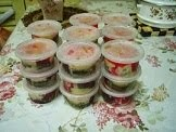 Triffle @ RM1.70 (ada kek), RM1.50 (tanpa kek)