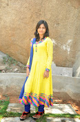 Swapna Photo shoot at debut movie launch-thumbnail-7