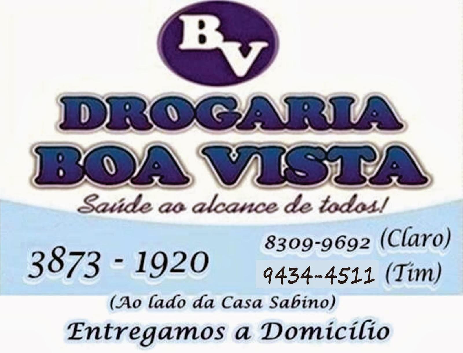 Drogaria Boa Vista