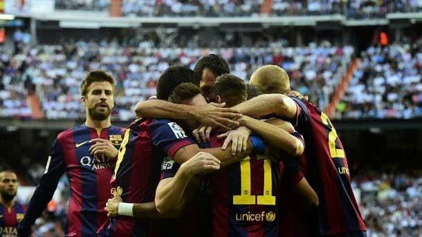 Vídeo resumen: Real Madrid 3 Barcelona 1 - (25/10/2014)