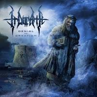 """Hot Album: IRDORATH """"Denial Of Creation"""""""