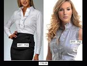 BLUSAS DE MODA 2012 - 2013 blusa