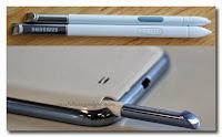 S Pen - Samsung Galaxy Note II