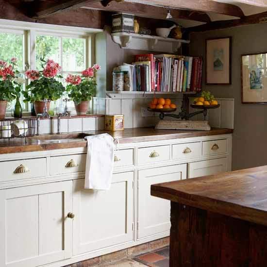 Espacio style provenzal un estilo r stico y elegante - Cocina estilo provenzal ...