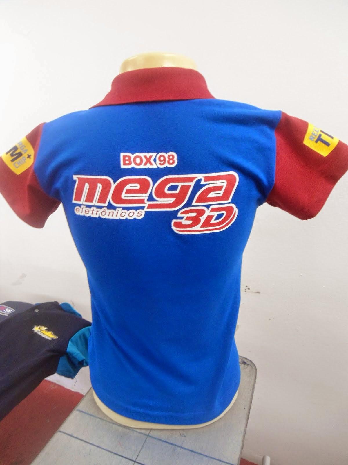 MEGA 3D