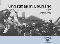 Christmas in Courland 1944