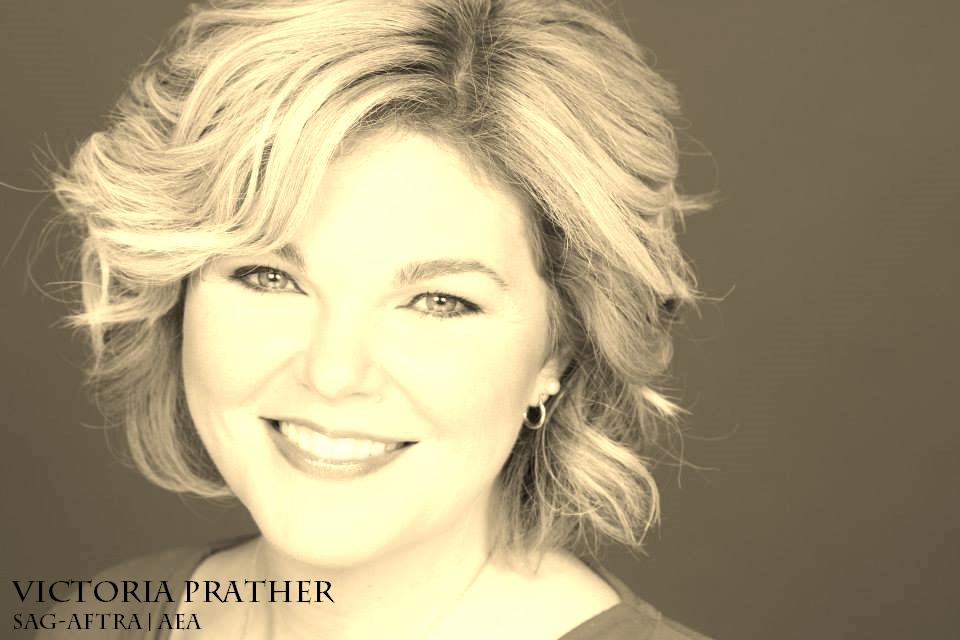 Victoria Prather
