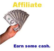 Start earning money with Affiliate Marketing